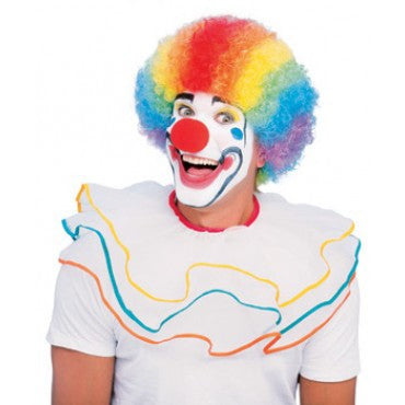 Clown Wig - Various Colors