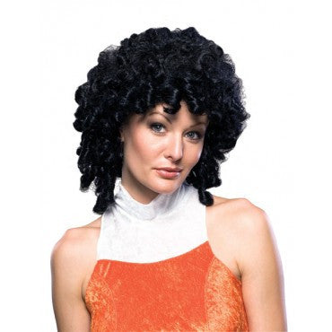 Curly Top Wig - Various Colors - HalloweenCostumes4U.com - Accessories - 1