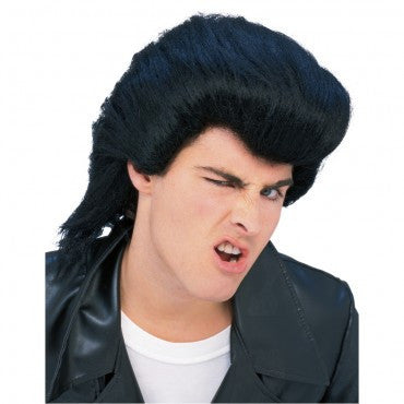 D.A. 60's Wig - HalloweenCostumes4U.com - Accessories