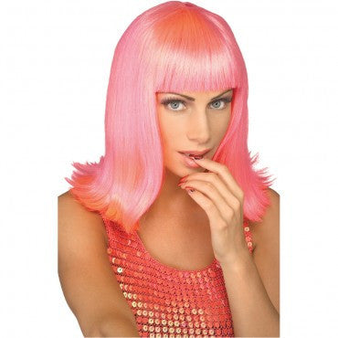 Passion Wig - HalloweenCostumes4U.com - Accessories