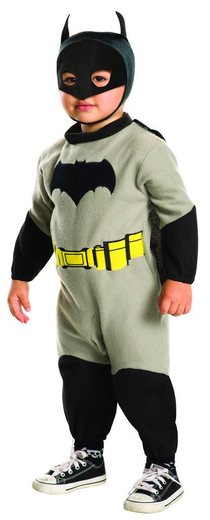 Toddlers Batman Costume - HalloweenCostumes4U.com - Infant & Toddler Costumes