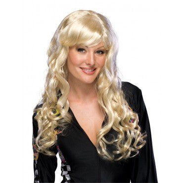 Movie Starlet Wig - Various Colors - HalloweenCostumes4U.com - Accessories - 1