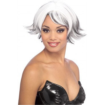 X-men Storm Wig - HalloweenCostumes4U.com - Accessories