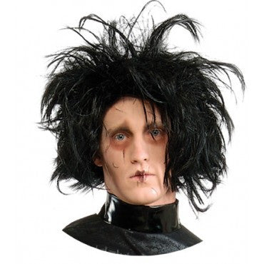 Edward Scissorhands Wig - HalloweenCostumes4U.com - Accessories