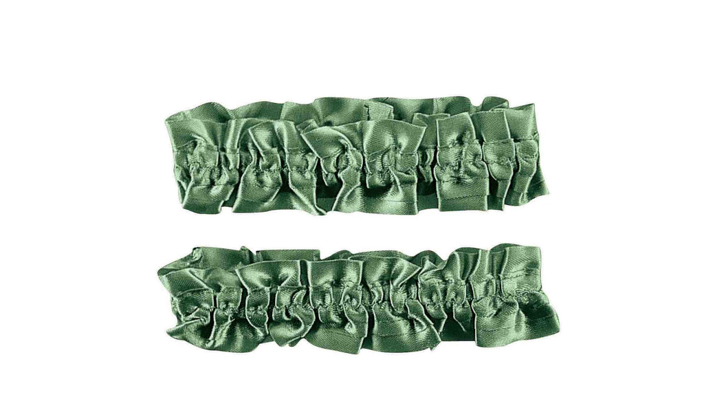 Green Arm Bands One Pair - HalloweenCostumes4U.com - Accessories