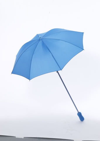 Halloween Costume Parasol Blue Parasol - HalloweenCostumes4U.com - Accessories