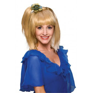 70's Prom Queen Wig - HalloweenCostumes4U.com - Accessories