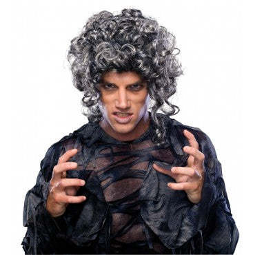 18th Century Zombie Wig - HalloweenCostumes4U.com - Accessories