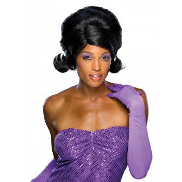 Dream Girl Diva Wig - HalloweenCostumes4U.com - Accessories