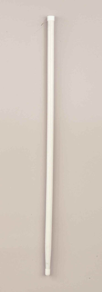 Costume Canes Parade or Dancer's Cane White - HalloweenCostumes4U.com - Accessories