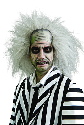 Beetlejuice Wig - HalloweenCostumes4U.com - Accessories