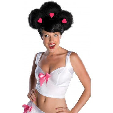 Japanese Harajuku Three Buns Wig - HalloweenCostumes4U.com - Accessories