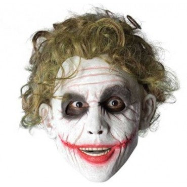 Batman The Joker Wig - HalloweenCostumes4U.com - Accessories