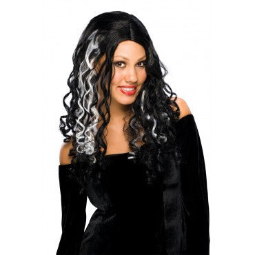 Cryptic Wig - Various Colors - HalloweenCostumes4U.com - Accessories - 3