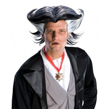 Urban Vampire Wig - HalloweenCostumes4U.com - Accessories
