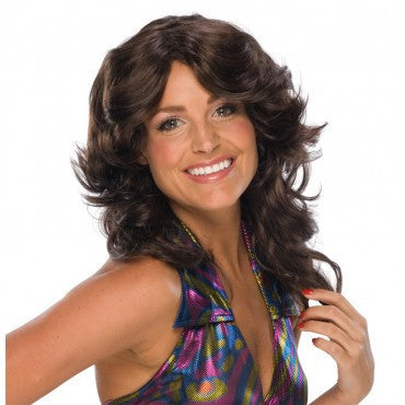 Deja Vu Wig - Various Colors - HalloweenCostumes4U.com - Accessories - 1