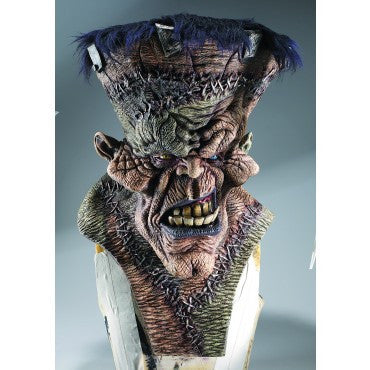 Freak N Monster Mask - HalloweenCostumes4U.com - Accessories