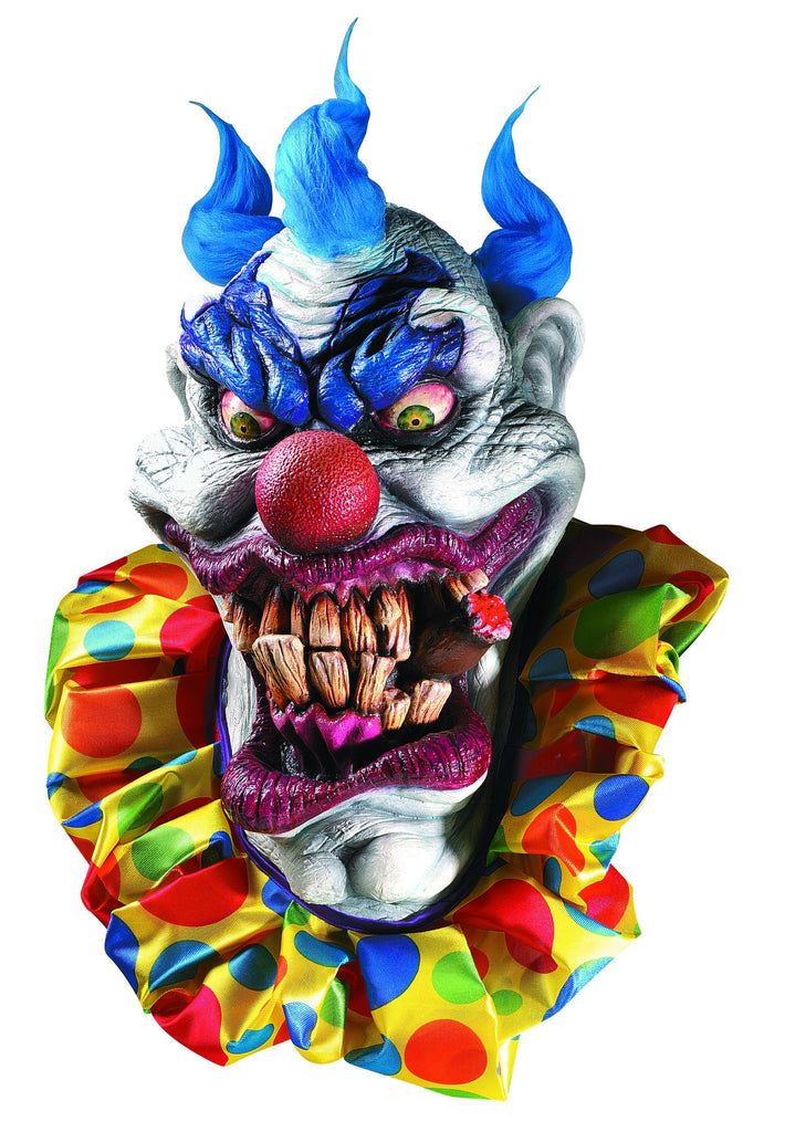 Boozer the Clown Mask