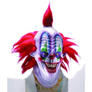 Giggles the Clown Mask - HalloweenCostumes4U.com - Accessories