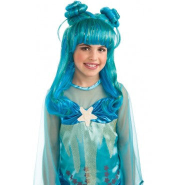Kids Magical Mermaid Costume - HalloweenCostumes4U.com - Accessories