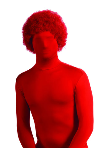 Skin Suit Afro Wig - Various Colors - HalloweenCostumes4U.com - Accessories - 1