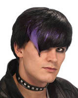 Punk V-Shape Wig - HalloweenCostumes4U.com - Accessories