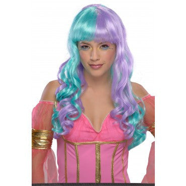 Candy Fairy Wig - Various Colors - HalloweenCostumes4U.com - Accessories - 2