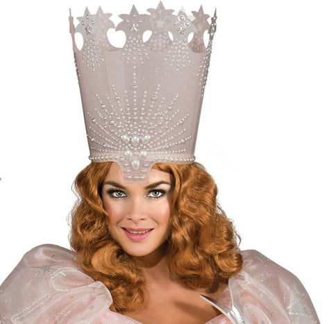 Wizard of Oz Glinda The Good Witch Wig - HalloweenCostumes4U.com - Accessories