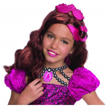 Ever After High Briar Beauty Wig - HalloweenCostumes4U.com - Accessories