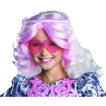 Kids Monster High Viperine Wig - HalloweenCostumes4U.com - Accessories