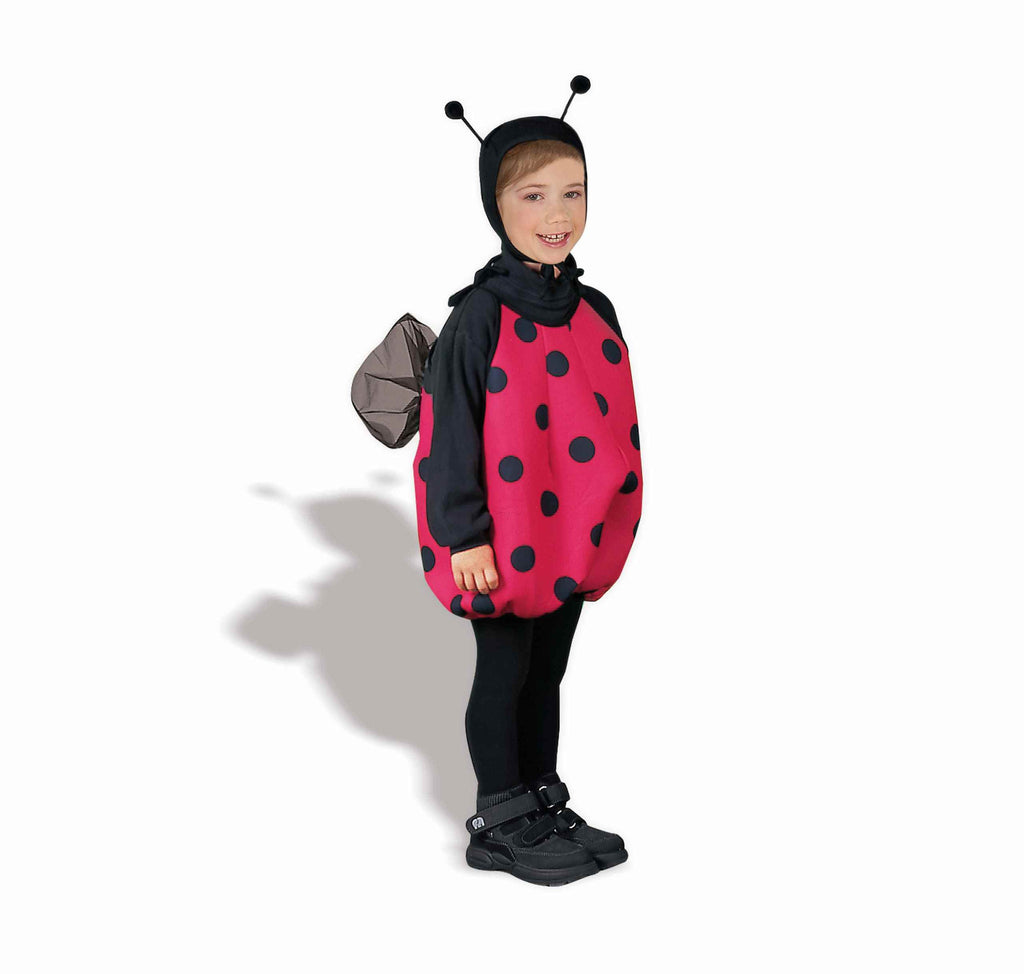 Kids Halloween Costumes Lady Bug Costumes - HalloweenCostumes4U.com - Kids Costumes