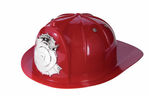 Costume Hats Fire Fighter Hats - HalloweenCostumes4U.com - Accessories