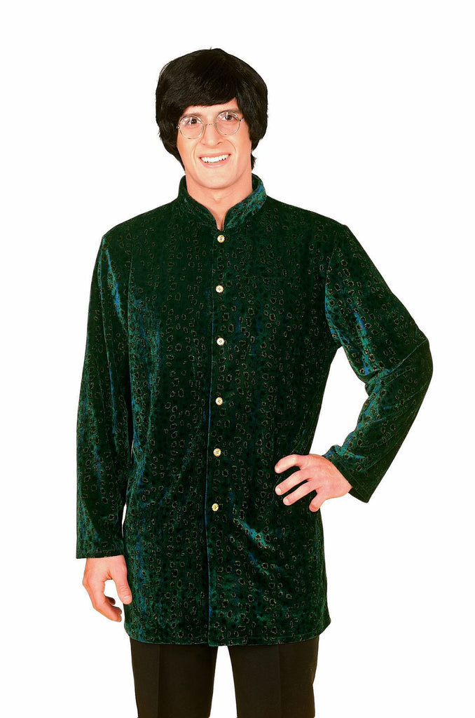 Halloween Costumes Nehru Jacket - HalloweenCostumes4U.com - Adult Costumes