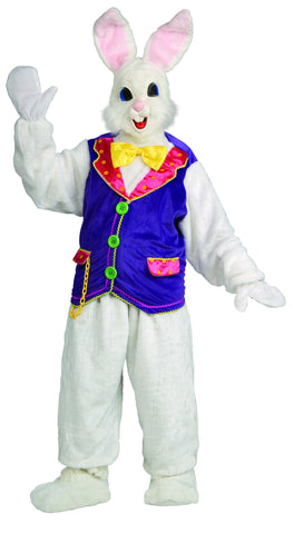 Adults Easter Bunny Mascot/Parade Costume