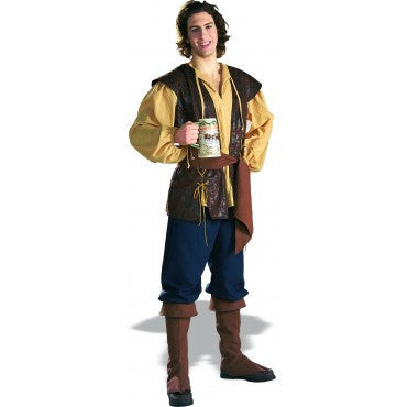 Mens Renaissance Inn Keeper Costume - Grand Heritage Collection - HalloweenCostumes4U.com - Adult Costumes