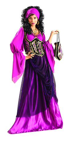 Womens Renaissance Wench Costume - Grand Heritage Collection - HalloweenCostumes4U.com - Adult Costumes
