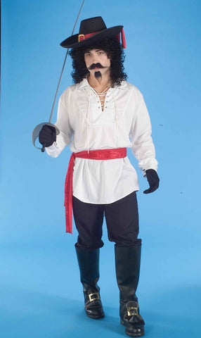 Costumes Pirate Shirt Halloween Costumes - HalloweenCostumes4U.com - Adult Costumes