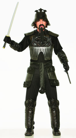 Halloween Costumes Samurai Warrior Adults Costume - HalloweenCostumes4U.com - Adult Costumes
