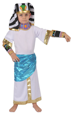 Boys Egyptian Costume - HalloweenCostumes4U.com - Kids Costumes