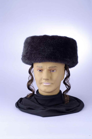 Costume Hats Strommel w/Payes - HalloweenCostumes4U.com - Accessories