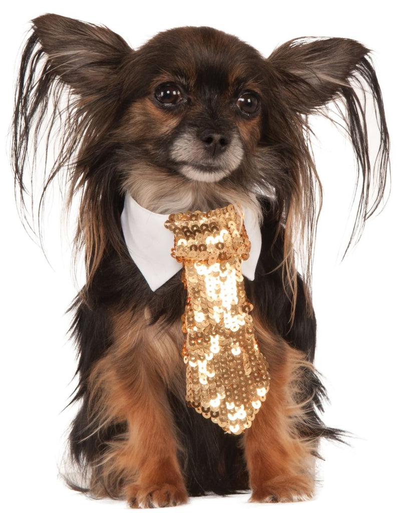 Pets Formal Tie Costume - Various Colors
