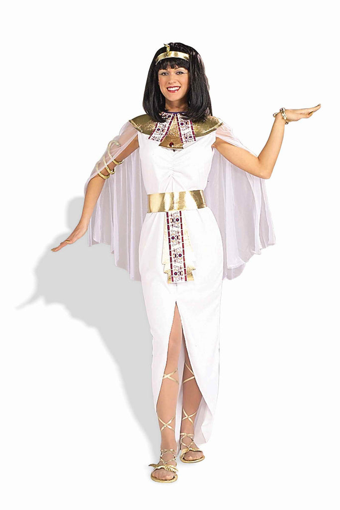 Cleopatra Costumes Womens Halloween Costume - HalloweenCostumes4U.com - Adult Costumes
