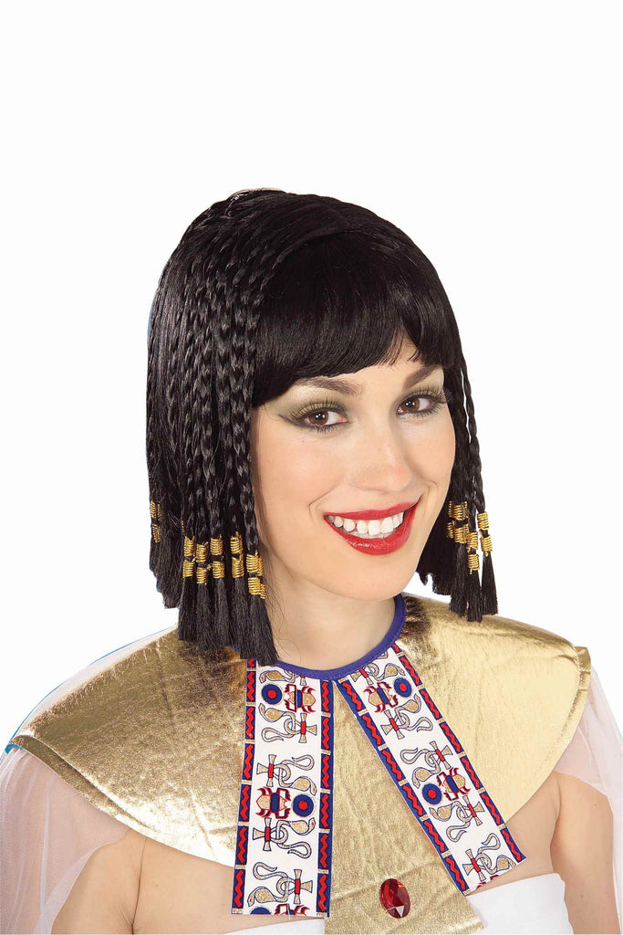 Costume Wigs Queen of the Nile Costume Wig - HalloweenCostumes4U.com - Accessories