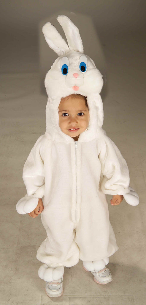 Halloween Costumes Bunny Costume Toddlers Costumes