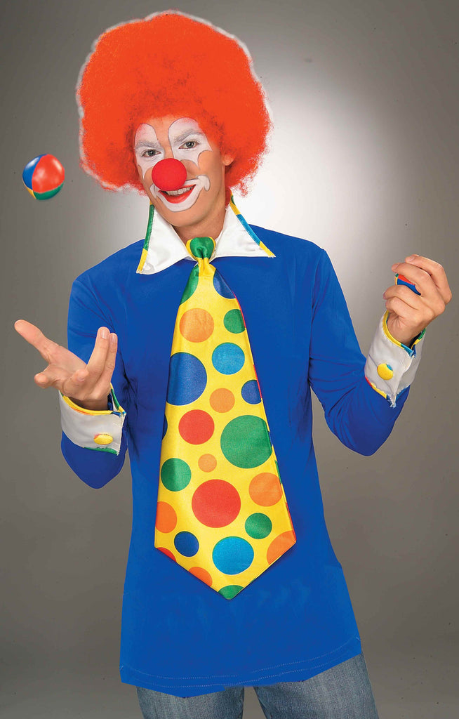 Clown Costume Accessory Kits - HalloweenCostumes4U.com - Accessories