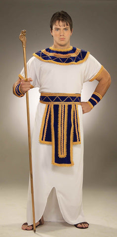 Halloween Costumes Egyptian Man Halloween Costume - HalloweenCostumes4U.com - Adult Costumes