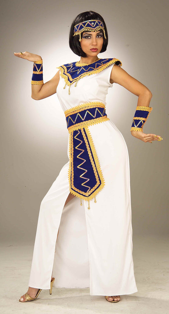 Halloween Costumes Egyptian Woman Halloween Costume