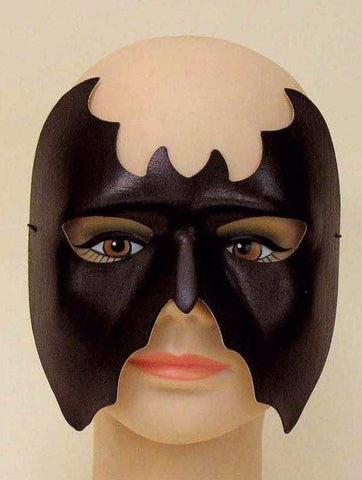 Bat Masquerade Mask - HalloweenCostumes4U.com - Accessories