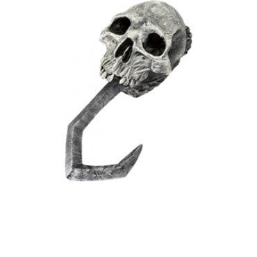 Skull Hand Hook - HalloweenCostumes4U.com - Accessories