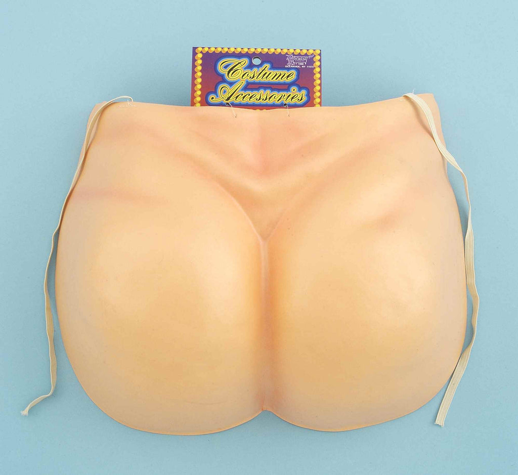 Halloween Costume Fake Butt Foam - HalloweenCostumes4U.com - Accessories
